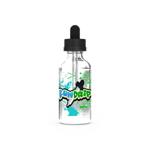 BLUE RASPBERRY SOUR APPLE BY FUN DRIP 60ML E Liquids Fun Drip