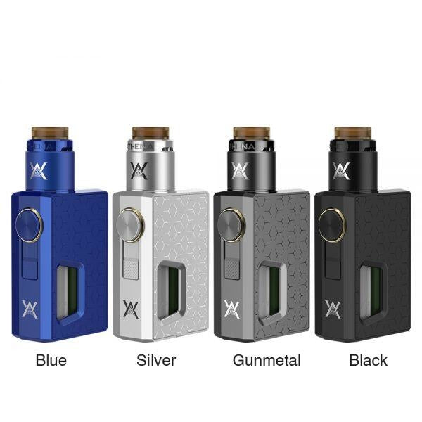 ATHENA SQUONK KIT WITH BF RDA BY GEEK VAPE