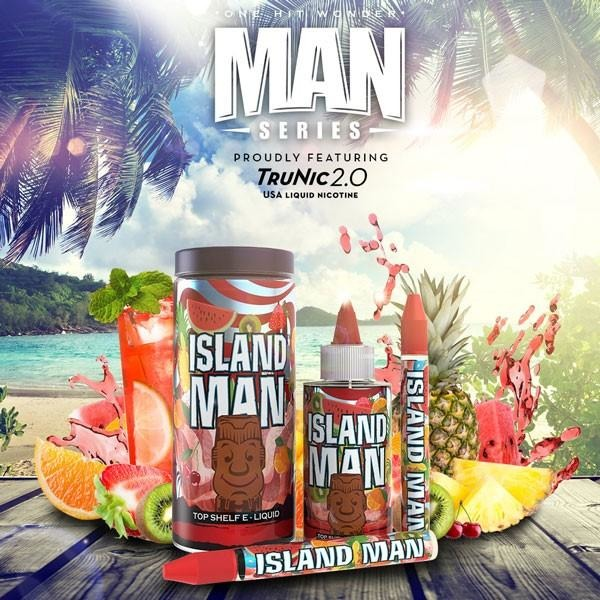 ISLAND MAN BY ONE HIT WONDER 100ML