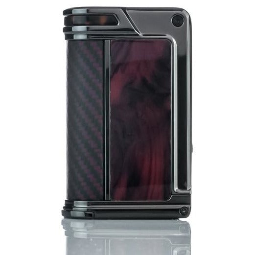 DNA166 TC BOX MOD BY LOST VAPE PARANORMAL