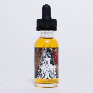 MOTHERS MILK BY SUICIDE BUNNY 60ML