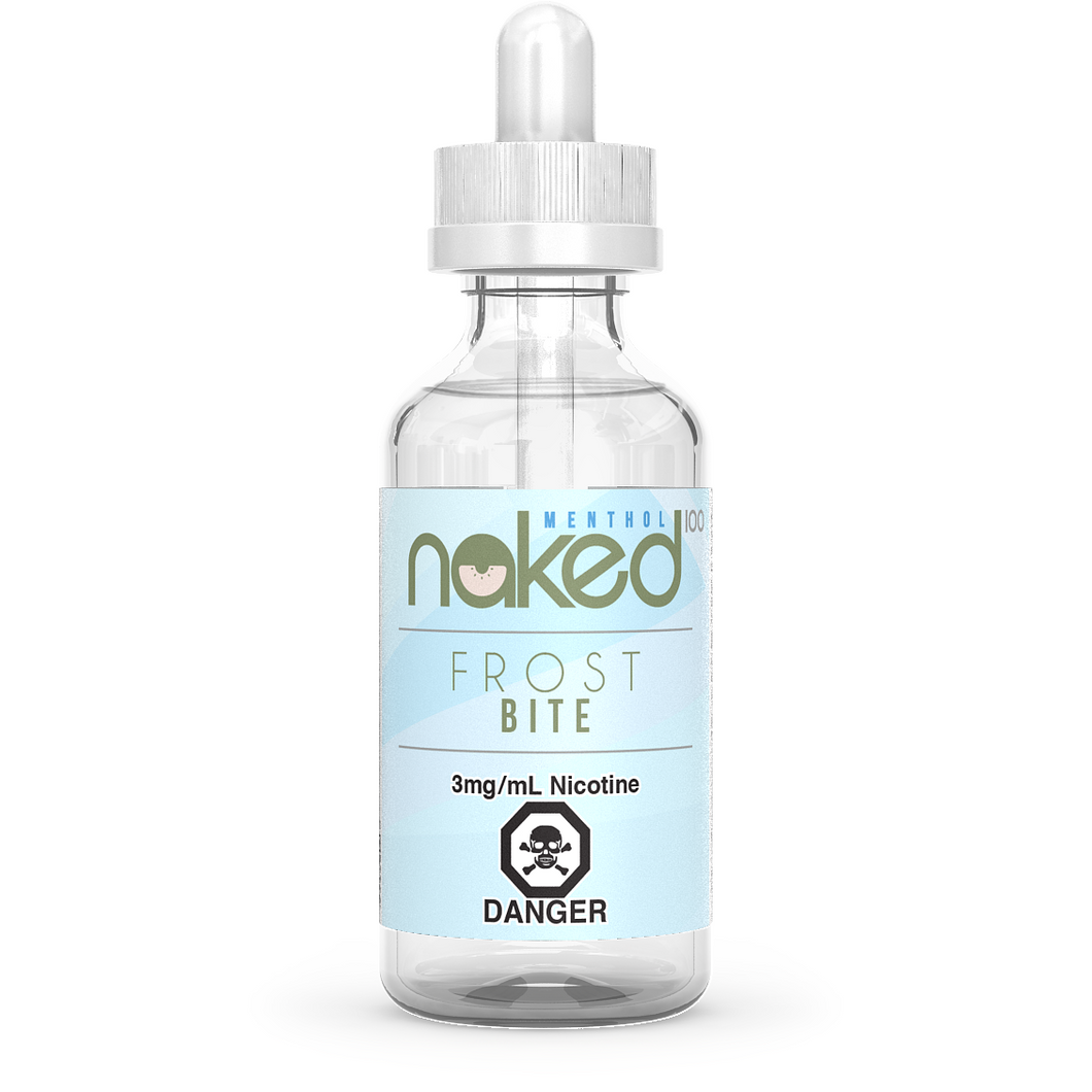 VERY COOL BY NAKED100 60ML (MENTHOL)