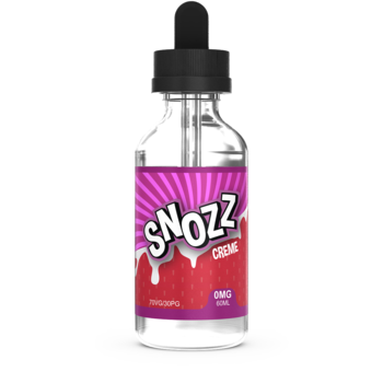 SNOZZCREME BY SNOZZ 60ML