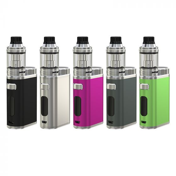 ELEAF ISTICK PICO 21700 100W STARTER KIT WITH ELLO TANK Starter Kits Eleaf