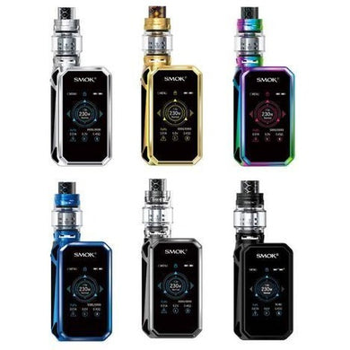 SMOK G-PRIV 2 LUXE EDITION WITH TFV12 PRINCE