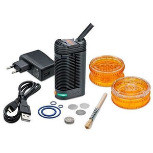 STORZ BICKEL CRAFTY PORTABLE VAPORIZER