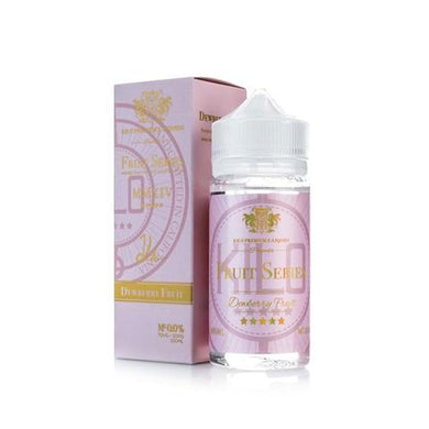 Dewberry Fruit by Kilo E Liquids 60ML