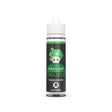 MAMA MELON BY MAMASAN E LIQUID 60ML