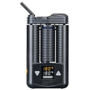 STORZ BICKEL MIGHTY DIGITAL PORTABLE VAPORIZER
