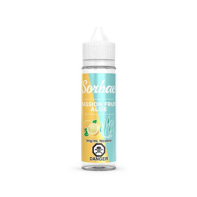 PASSIONFRUIT ALOE BY SORBAE 60ML