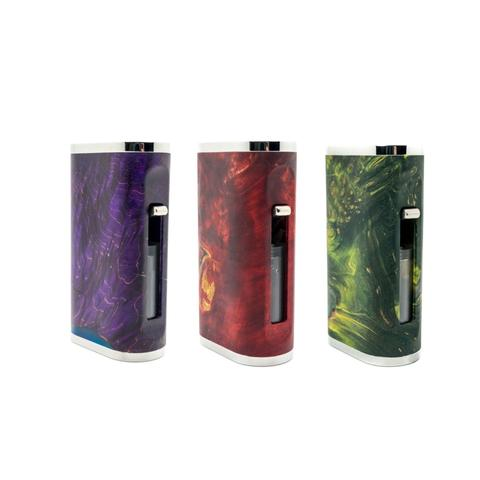 ASMODUS PUMPER-18 SQUONKER MOD