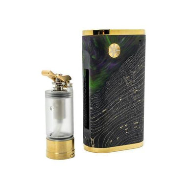 ASMODUS PUMPER-21 SQUONKER MOD