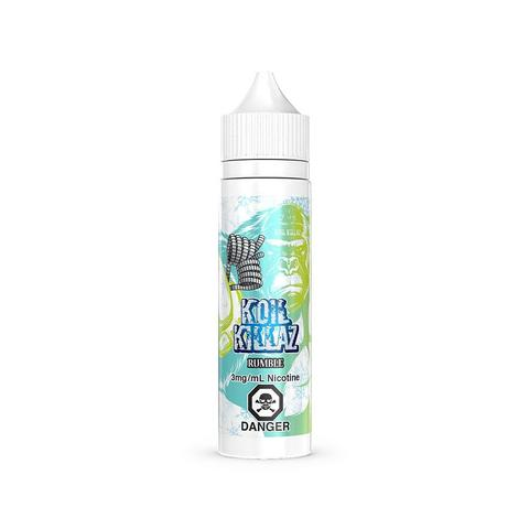RUMBLE POLAR EDITION BY KOIL KILLAZ 60ML