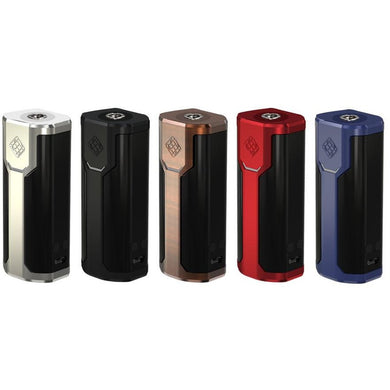SINUOUS P80 MOD BY WISMEC Mods Wismec