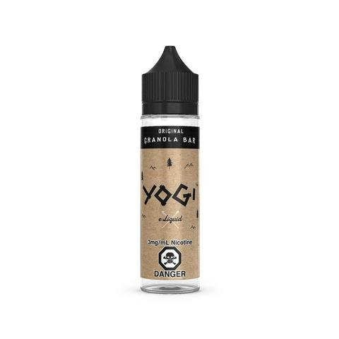 ORIGINAL GRANOLA BY YOGI E-LIQUID 60ML