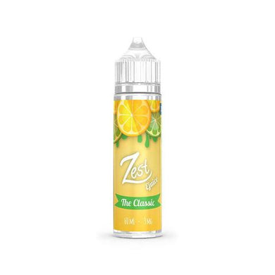 THE CLASSIC BY ZEST 60ML