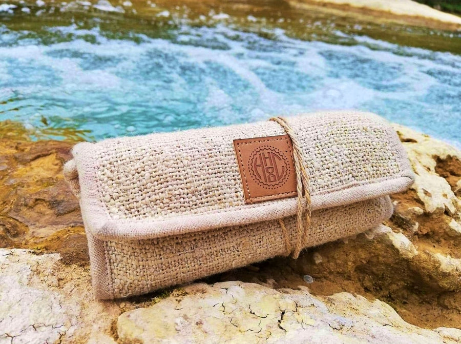 Classic Tobacco case - Happy Hemp & Co