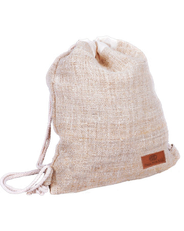 Classic Drawstring - Happy Hemp & Co