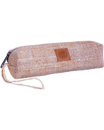 Classic Pencil Case - Happy Hemp & Co