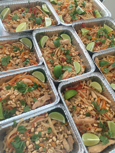 June's Pad Thai
