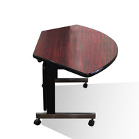 Kokuyo Folding Table with Curve