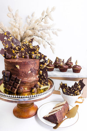 Aperitif Naked Cakes