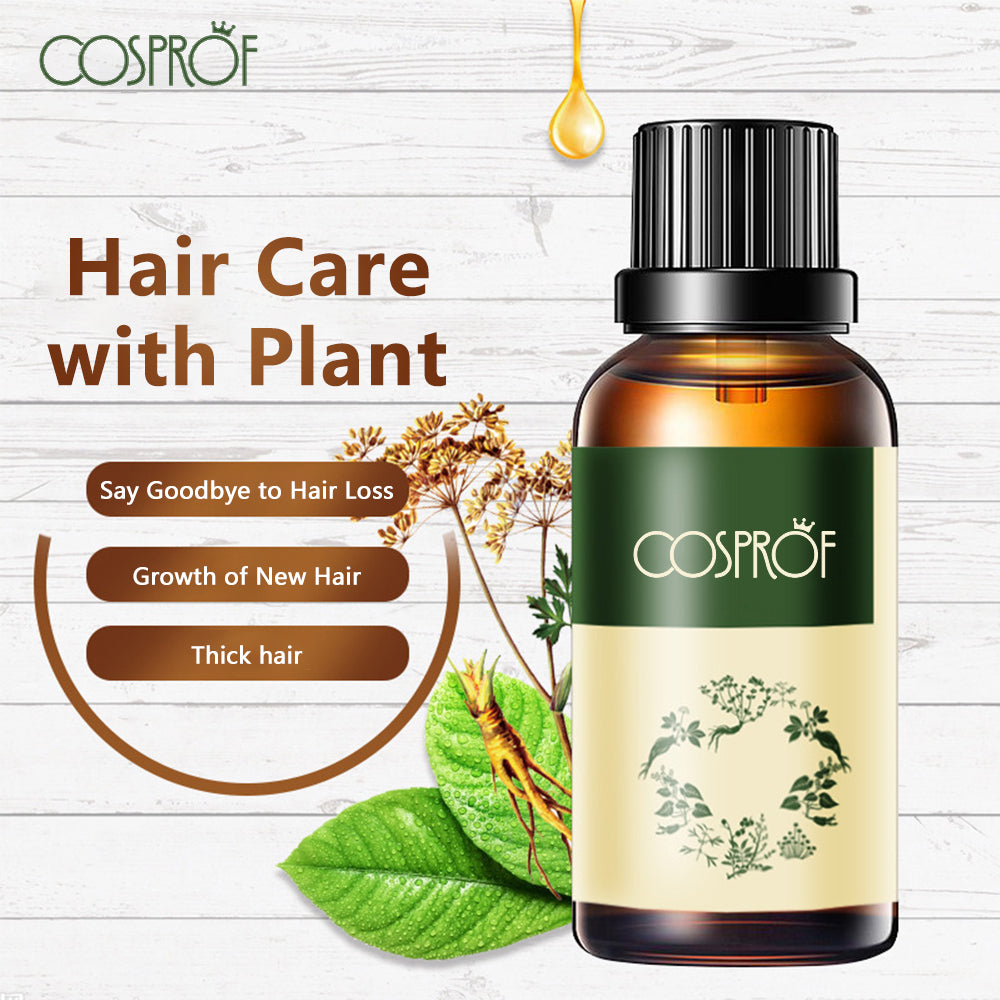 COSPROF Hair Growth Essence 30ml