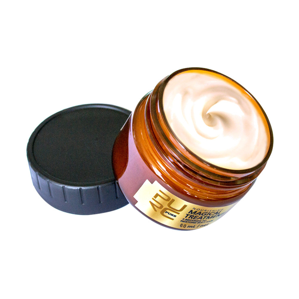 Magical Hair Mask For All Hair Types