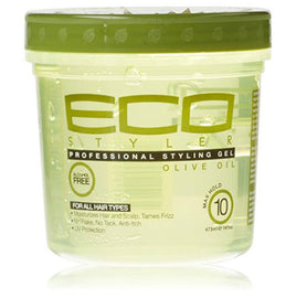 Eco Hair Style Gel Olive Oil 473ml
