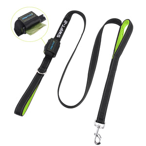 The Best Dog Leash of 2021 - Paw Five SWIFT-2 Dog Leash 6 Foot in Length