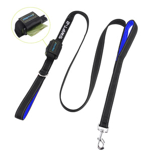 Training Dog Leash - Paw Five SWIFT-2™ Leash | 6 Feet