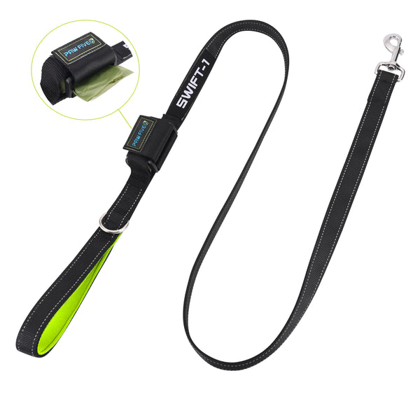 Paw Five SWIFT-1™ Leash | 5 Feet