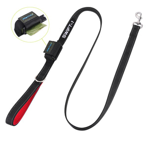 Dog Leash - Paw Five SWIFT-1™ Leash | 5 Feet