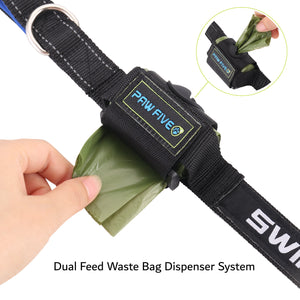 Dog Leash - Paw Five SWIFT-2™ Leash | 6 Feet