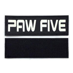 paw five core-1 harness paw five patch angle 4