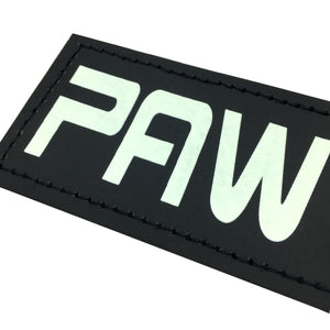 paw five core-1 harness paw five patch angle 3