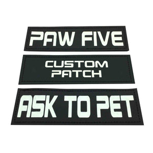 Custom Velcro Patch