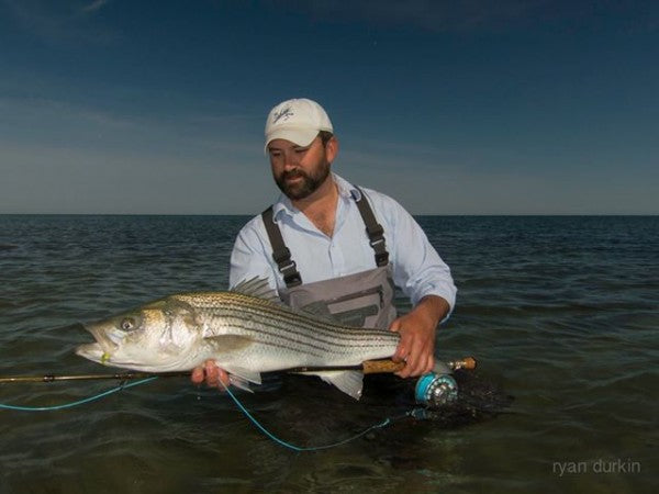 Orvis Saltwater Fly Fishing School at Saltwater Edge
