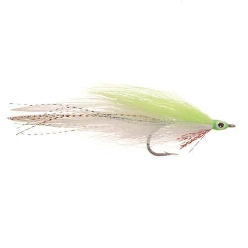 Saltwater Edge Fly Box - Lefty's Deceiver