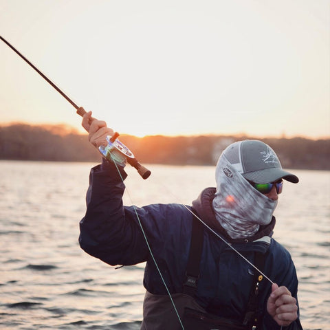 Our Fishing Lives Podcast