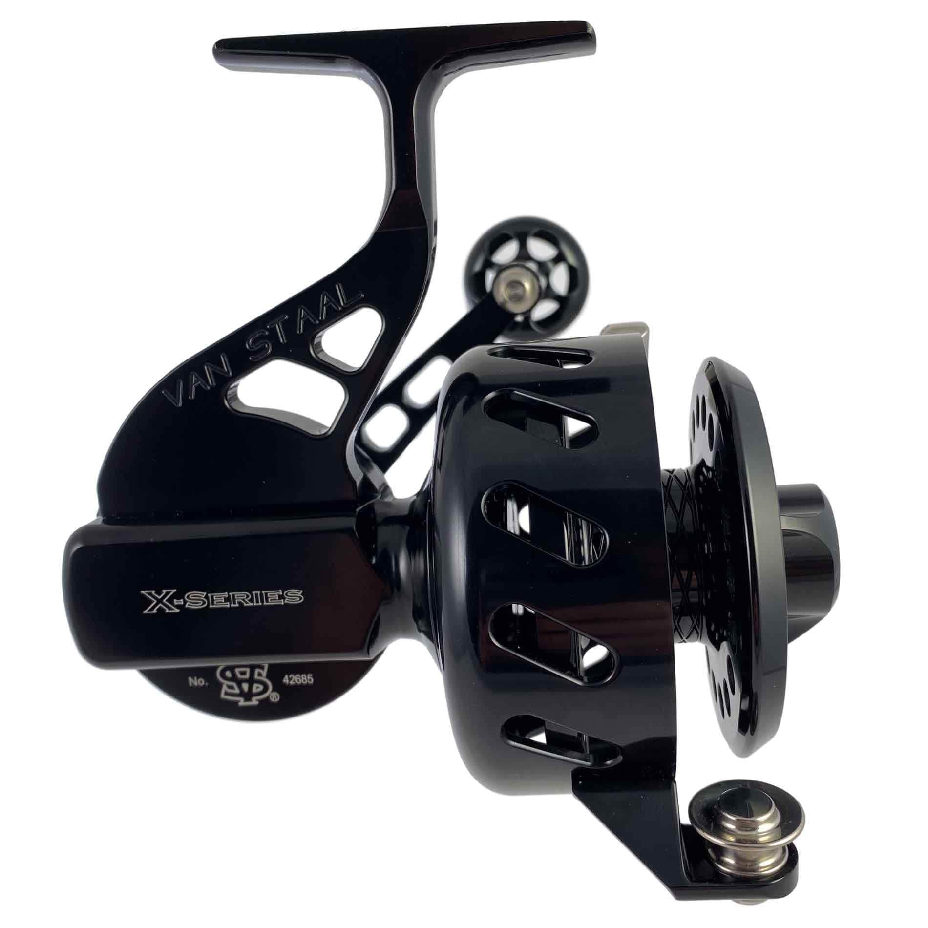 Van Staal X-Series Spinning Reel