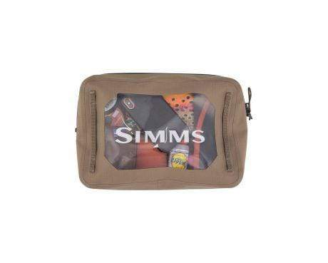 Simms Dry Creek Waterproof Gear Pouch - 4L