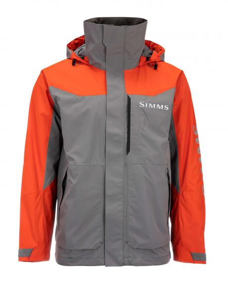 Simms Challenger Jackets
