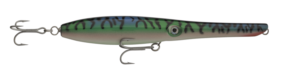 OutCast Lures Long Caster Pencil Poppers