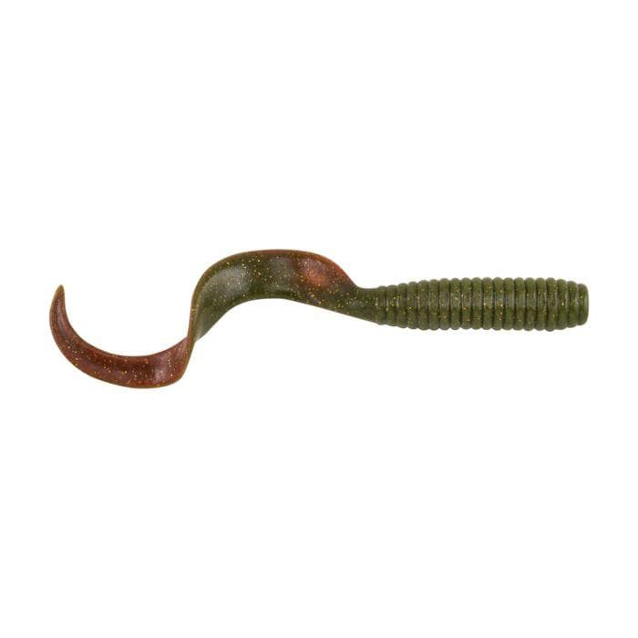 Berkley Gulp! Saltwater Grubs 6""