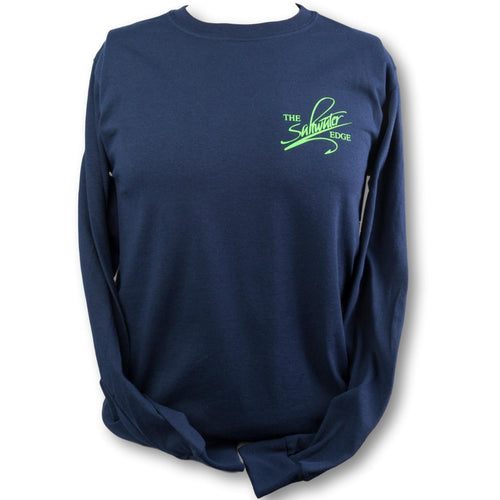 Saltwater Edge Albie Long Sleeve T