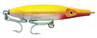 Super Strike Bullet Stubby Needle Yellow/White