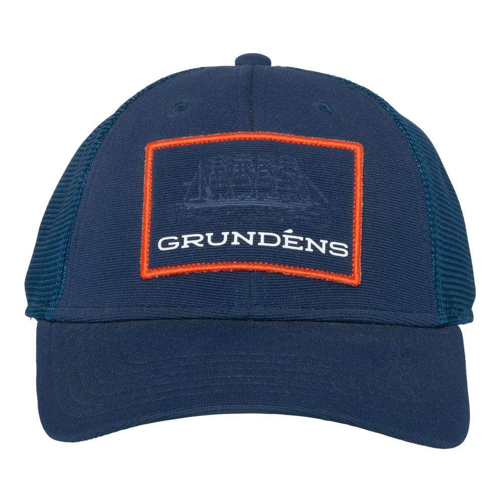 Grundens Clipper Trucker Hat
