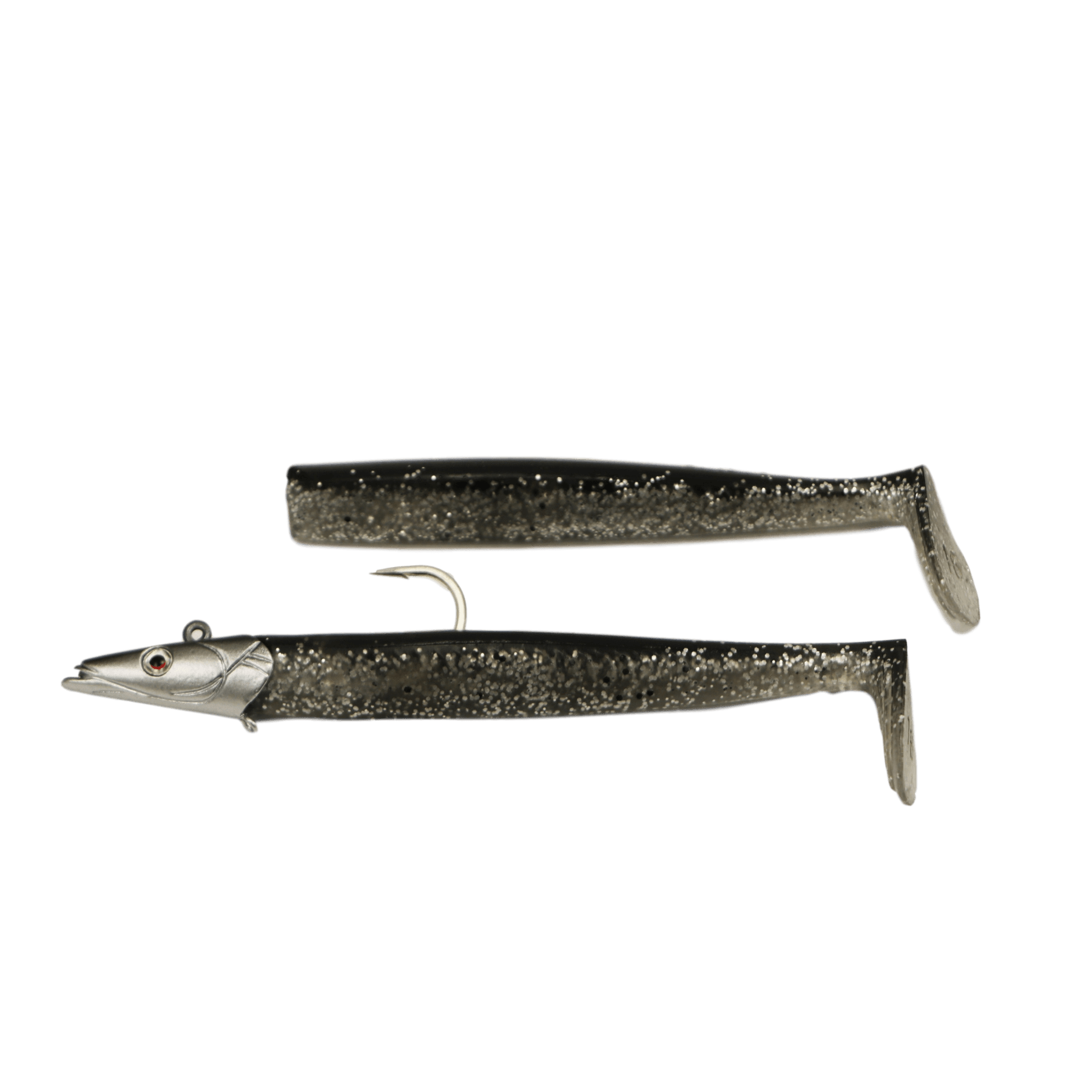 Savage gear lb sandeel jig head #1//0 #3//0 3pc accessories for soft lures