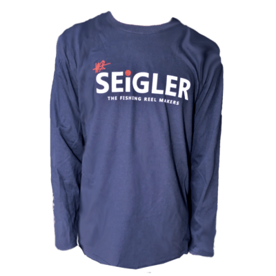 Seigler Fly Long Sleeve Shirts
